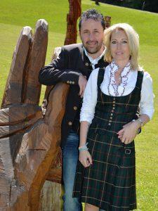 Alfons & Karin Bretis