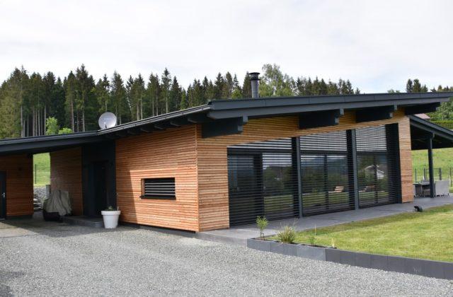 Neubau/Bungalow