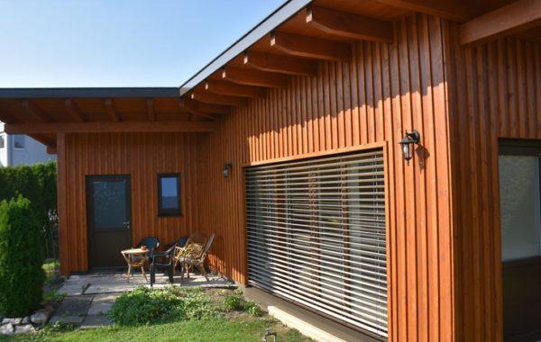 Gartenhaus Poolhaus